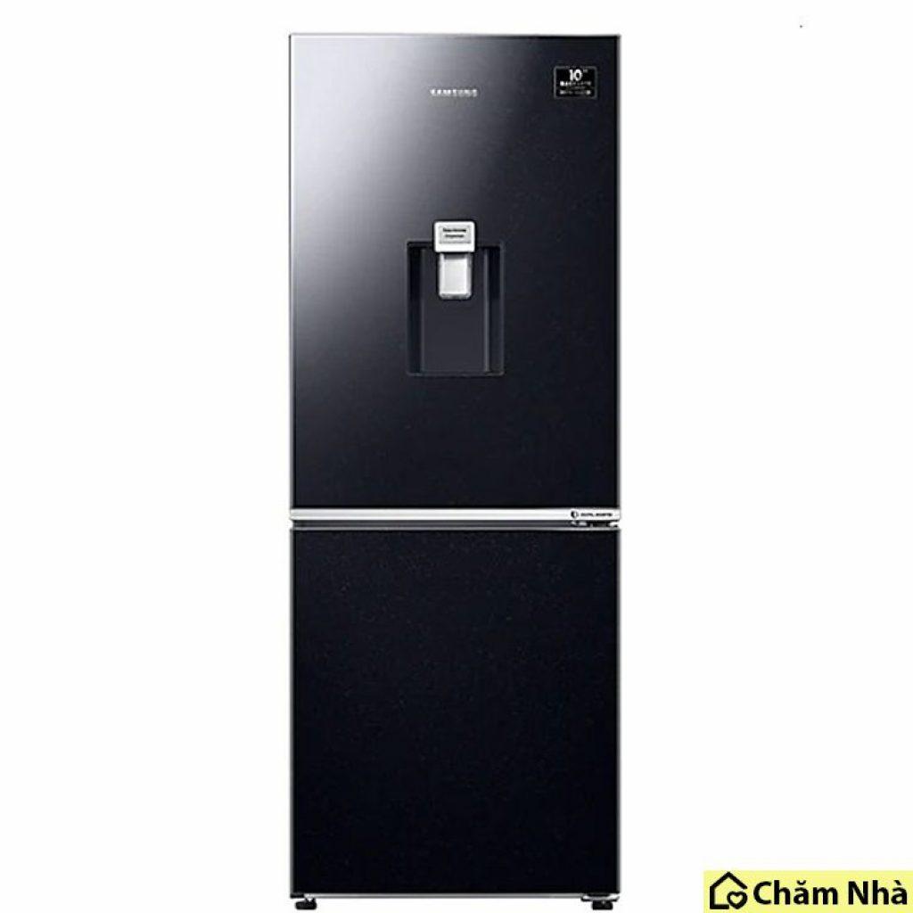 tủ lạnh samsung rb27n4170bu sv