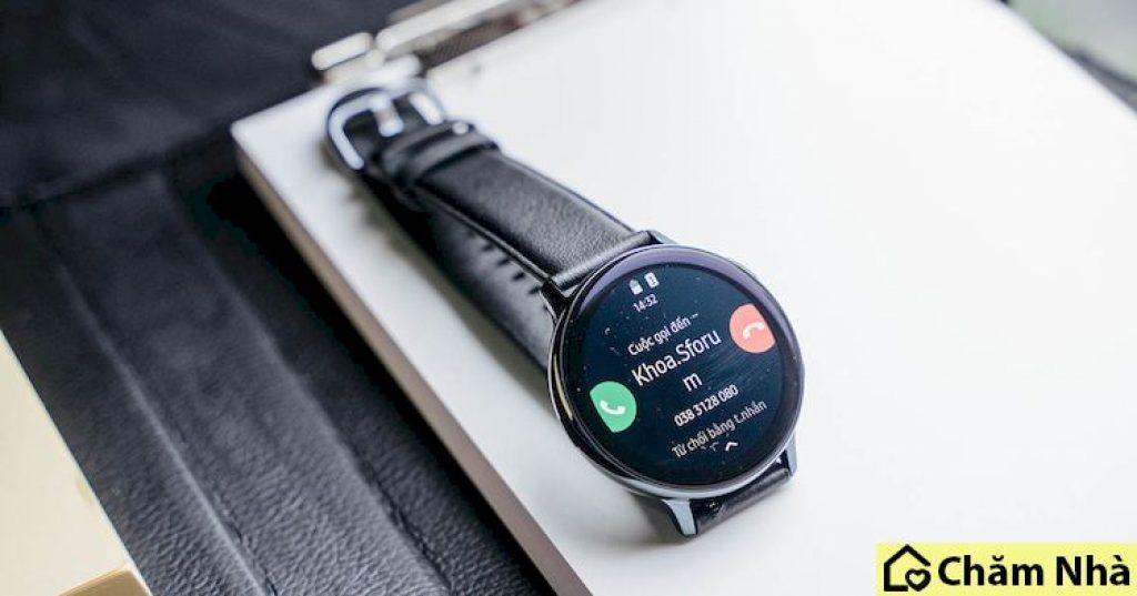 kết nối đồng hồ thông minh với điện thoại
