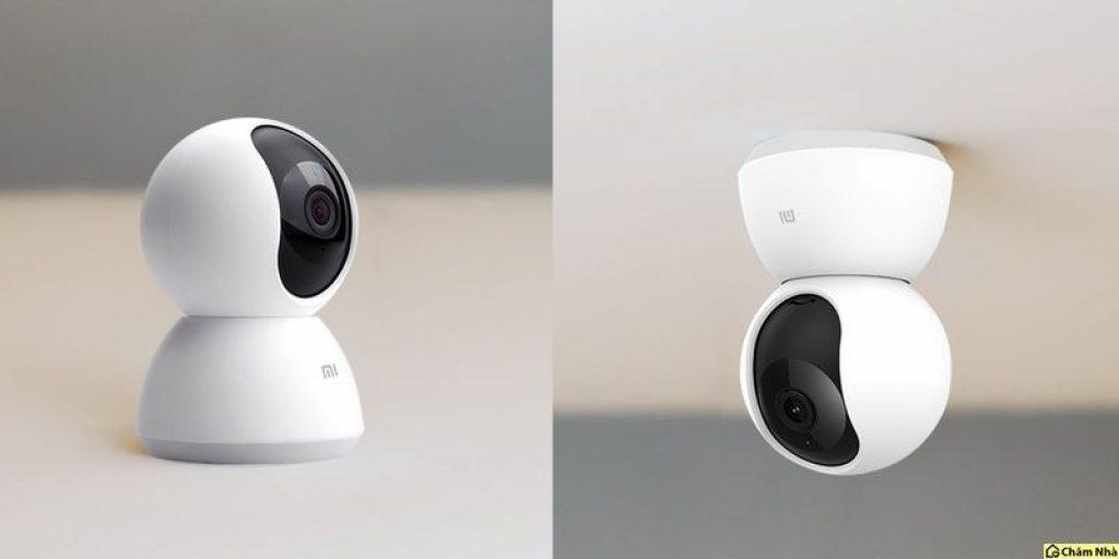 Đánh giá Camera chống trộm Xiaomi Mi Home 360° QDJ4058GL