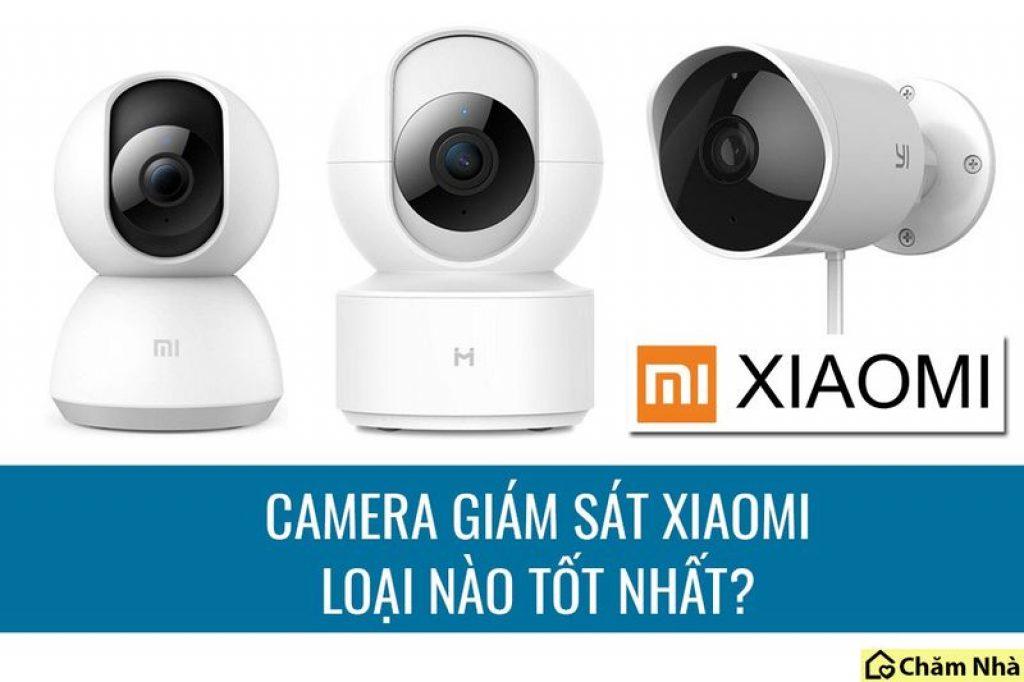 Camera giám sát Xiaomi sở hữu nhiều ưu điểm nổi bật về thiết kế và tính năng