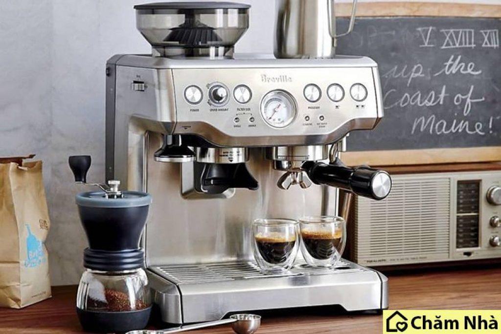 may pha cafe ban tu dong