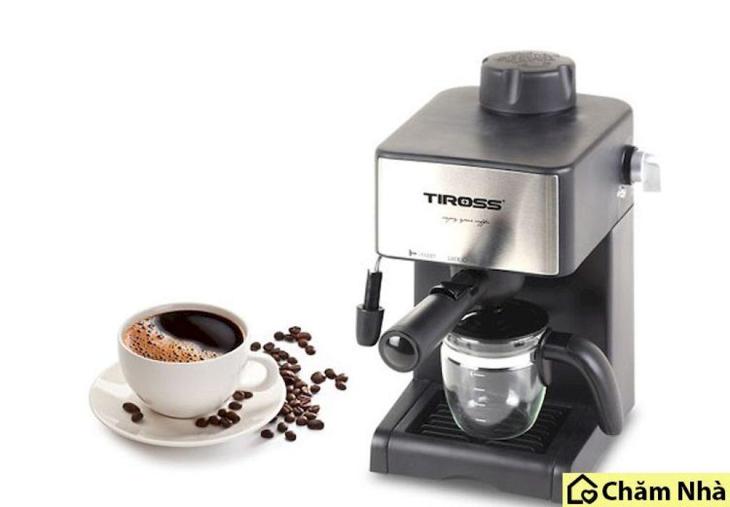 máy pha cà phê hãng tiross