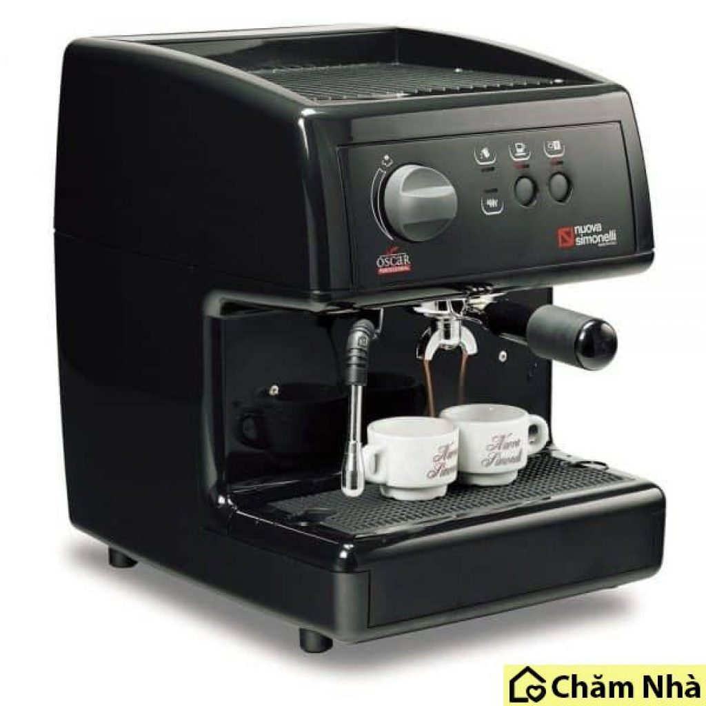 may pha cafe nouva simonelli