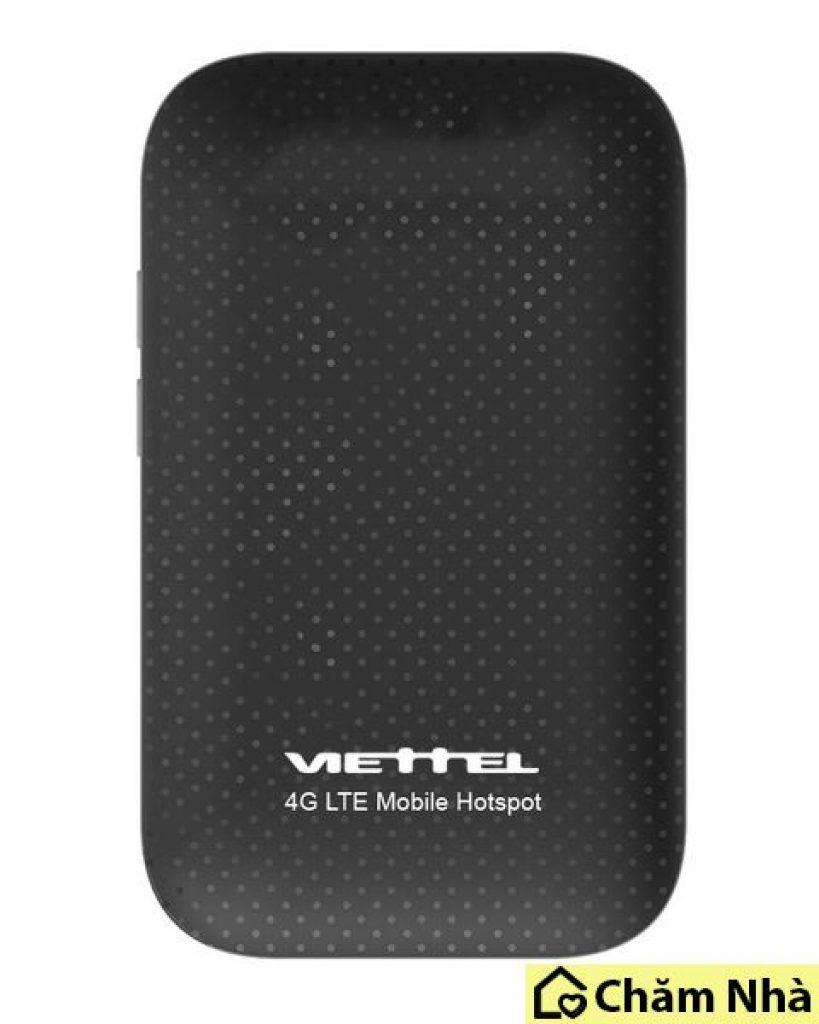 Thương hiệu bộ phát wifi di động Viettel