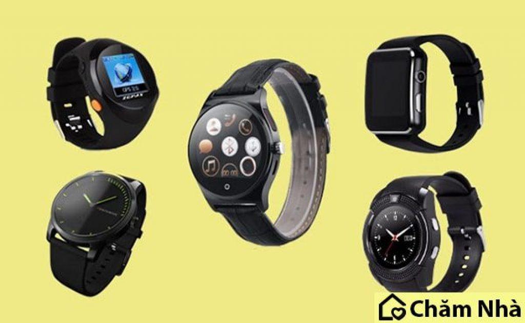 chia sẻ kinh nghiệm chọn mua đồng hồ thông minh