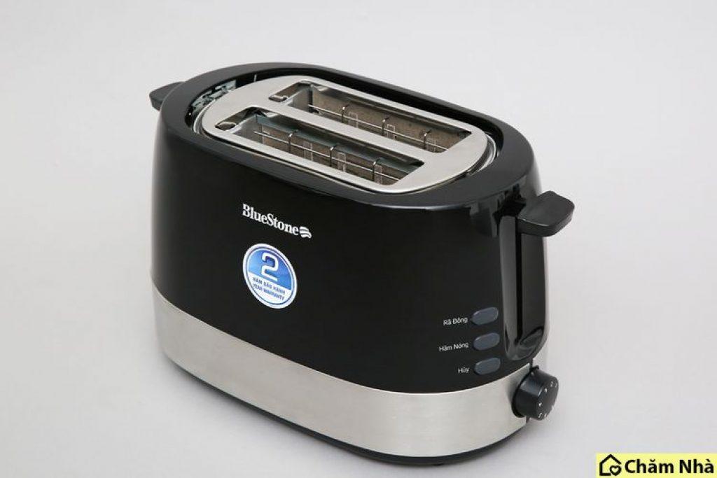 thương hiệu máy nướng bánh mì bluestone