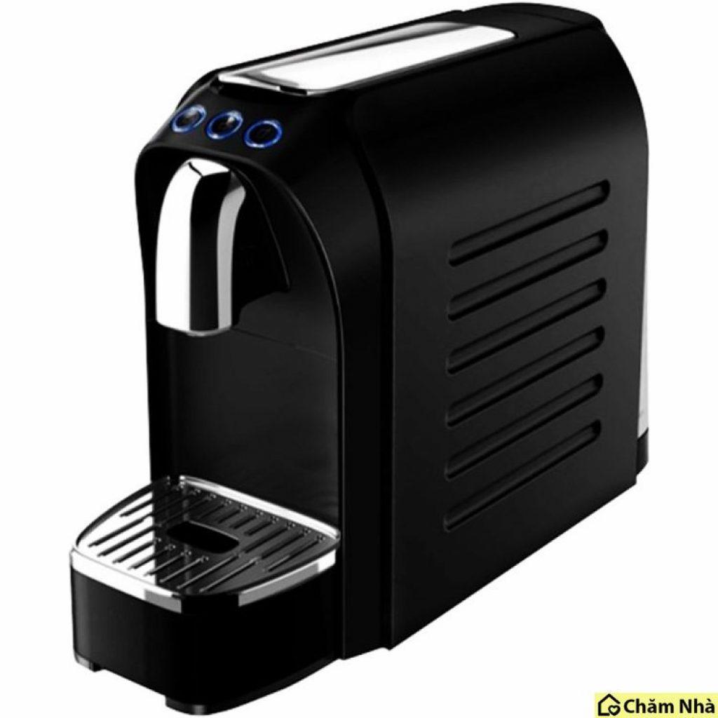 đánh giá máy pha cà phê hafele he-bmm018