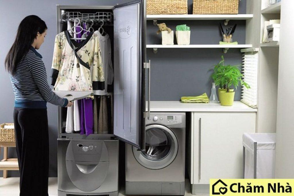 thiết bị chăm sóc quần áo