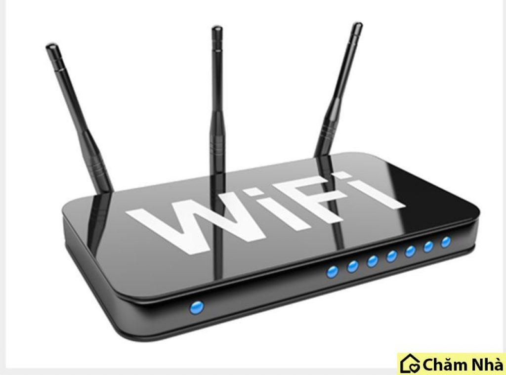 Thiết bị phát wifi cố định