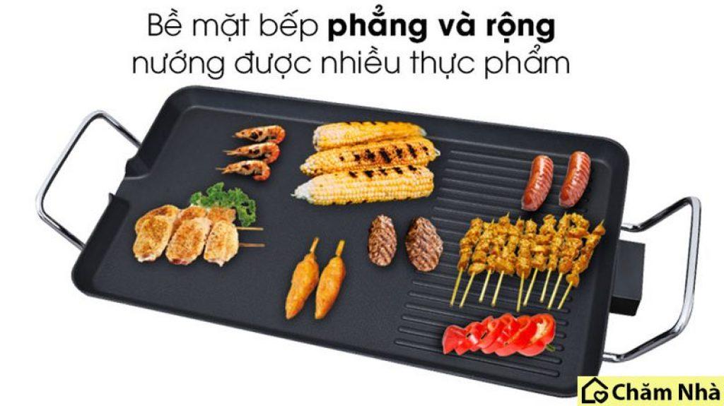 Đánh giá thương hiệu bếp nướng điện Kangaroo
